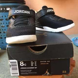 Jordan Academy