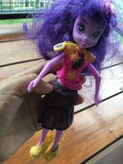Boneka My Little Pony Equestria Girl