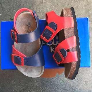 Birkenstock Like Sandals for Boys
