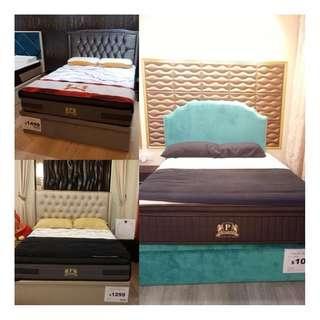 Mattress Factory Sales,Call 88668884