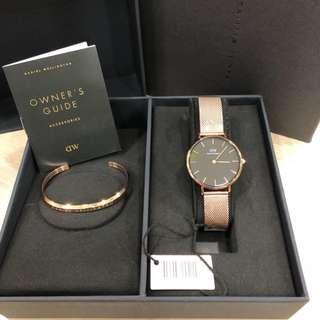 DW Watch (Authentic New)