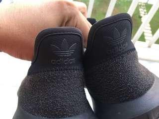 Adidas Originals Tubular Core Black Size 10.5 US