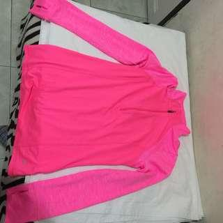 Xersion jogging/workout outfit (top)