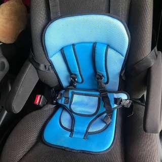 baby car seat, kursi makan. multifungsi