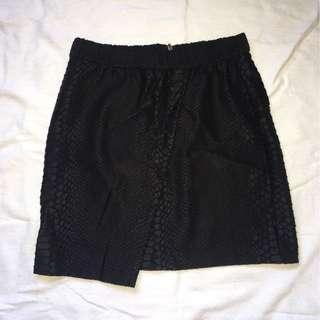 Topshop Skirt (10)