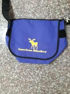 🚚 AF 斜背包