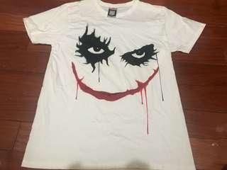 🚚 黑暗騎士DC蝙蝠俠小丑短T
