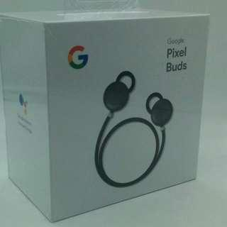 Google Pixel Buds Local Warranty Sealed New  Bluetooth Earphone  MHSEP