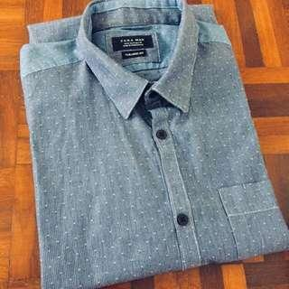 Zara Man Shirt M