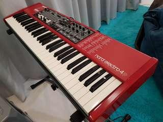 Nord Electro 4D 61 SW