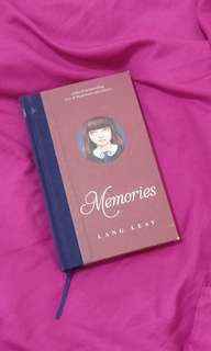 Lang Leav Memories (poetry)