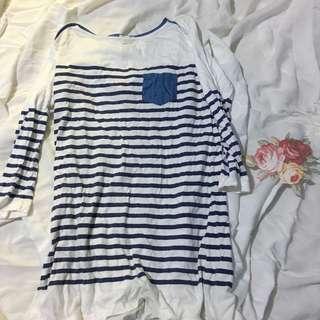 Long Top or Dress