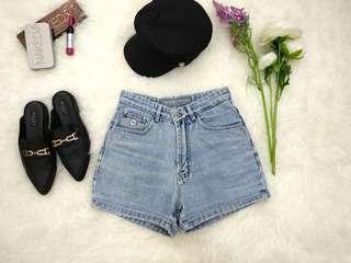 High waist Typhoon Jeans