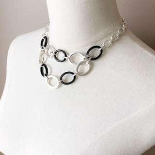 Dana Buchman Chain Necklace
