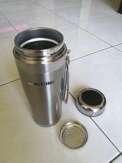 Stainless Steel Tea mug #oct10