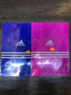Adidas A4 File-單個 (2色) ❤️
