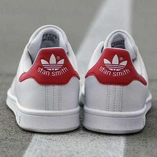 adidas stansmith leather