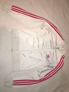 Adidas jacket, size US 12