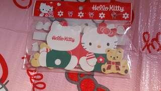 Hello Kitty 便條紙連貼心(包平郵)