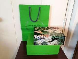 $2500 上海灘 首饰盒 聖誕礼物 生日礼物