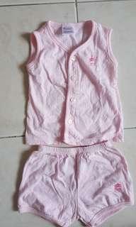 Pureen babywear