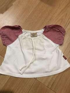 Girls top