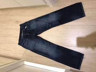 Levi's jeans red tab w31 levis denim 牛仔褲