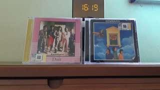 CD ALBUM KEMBARA