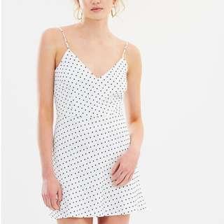 ❣️ Bec and Bridge Petit Miam Mini Dress
