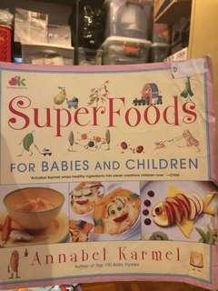 A2 - Resep Makanan Bayi dan Anak 4 buku