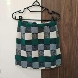 Rok mini/pendek KOREA