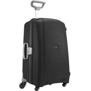 Samsonite Large Suitcase Luggage 81CM