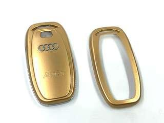 Audi car key hard case cover