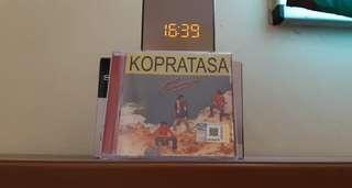 CD ALBUM KOPRATASA