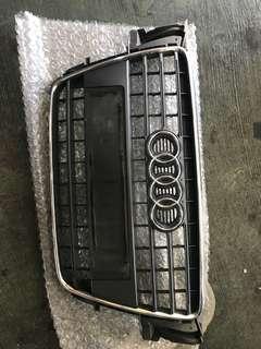Original Audi A5 Sportsback B8 Front Grille