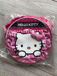 Hello Kitty Girl Round Sling Bag