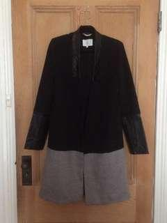 Winter Coat - 20% Wool - August {street} - $19- bought for $230