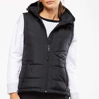 ❣️ Cotton On Body Hooded Active Puffer
