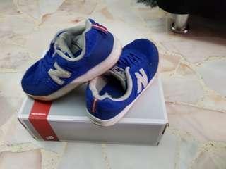 Original New Balance kids sneakers