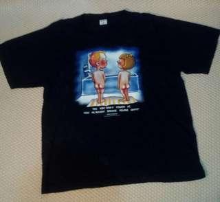 Sheriff American T-shirt