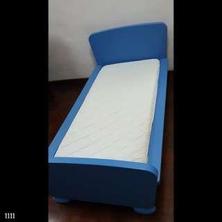 Ikea Mammut Bed