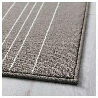 Ikea Grey Carpet