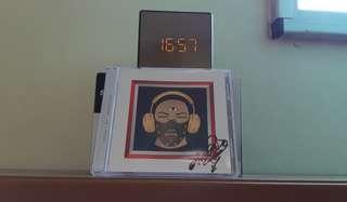 CD ALBUM MALIQUE