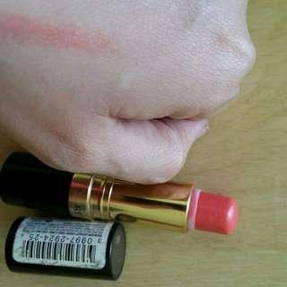Preloved Lipstick Orange Brand Revlon Glossy