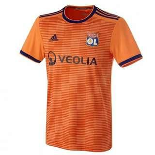 Lyon 18-19 Third Kit