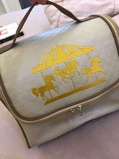 DIAPER / LUNCH BAG FOR KIDS