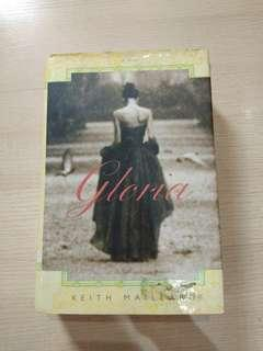 """Gloria"" by Keith Maillard"