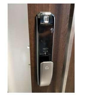 Latest Push/pull digital lock $899,call 88668884