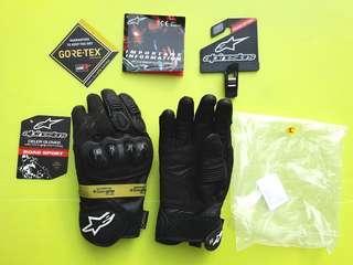 Alpinestars Celer X-trafit Gore-tex Glove