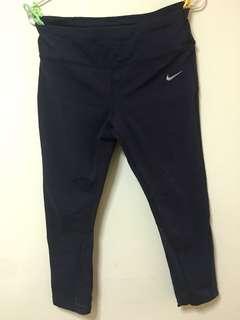 Nike 跑步褲